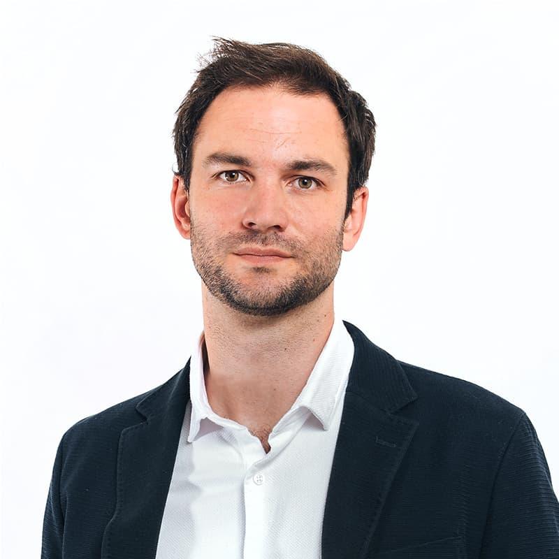 Marek Ostrowski Vice-President of the Board