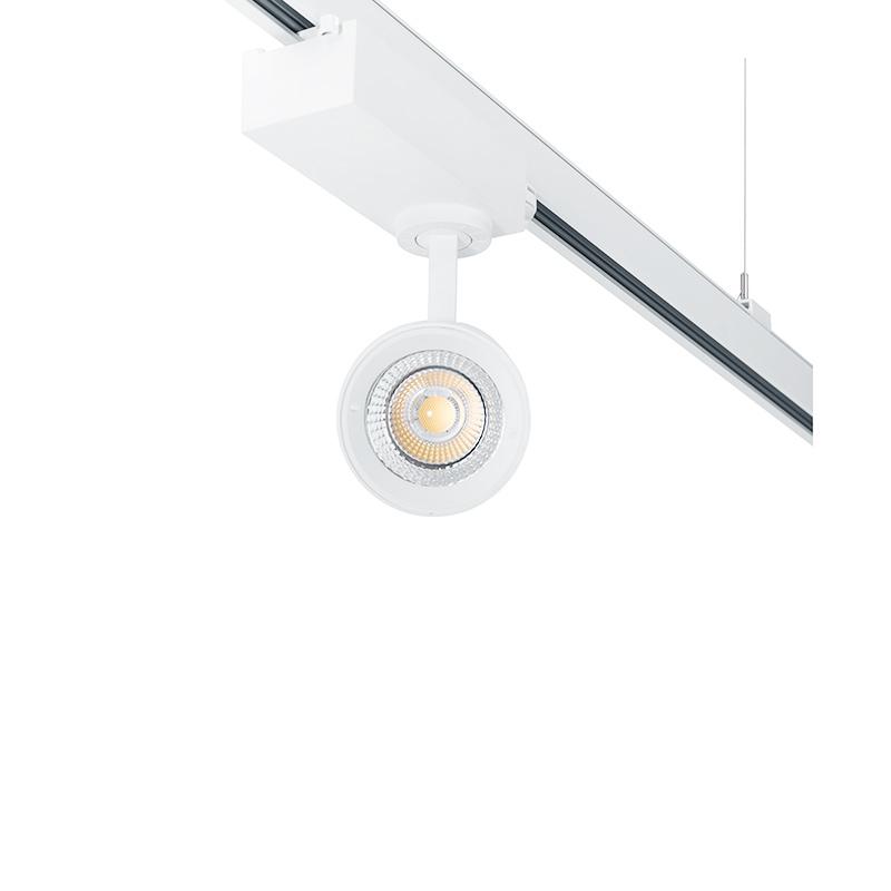 Tracklight LED-Leuchte