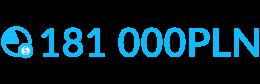 181 000 PLN