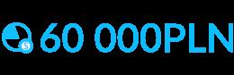 Znaczek oszczędności na oświelteniu 60000 PLN - Luxon LED