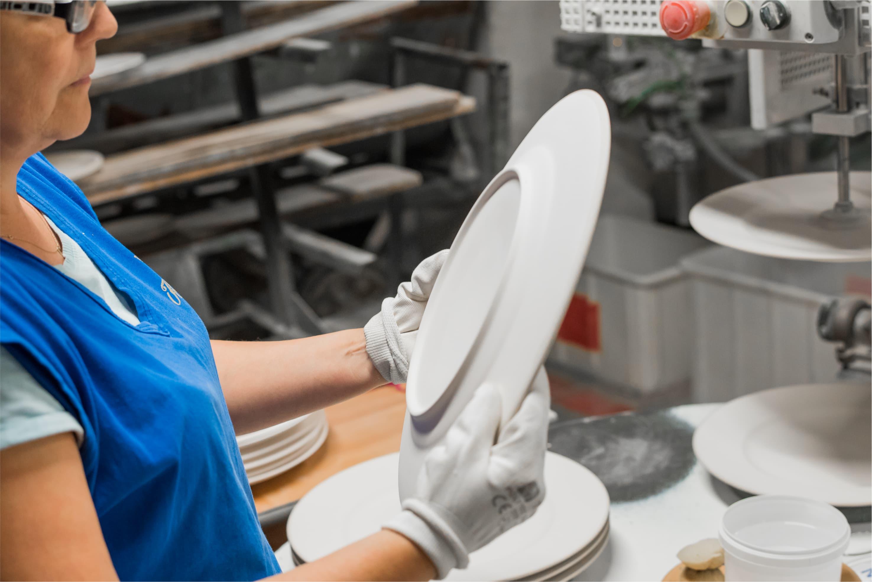 Oprawy przemysłowe Industrial u producenta porcelany - Luxon LED