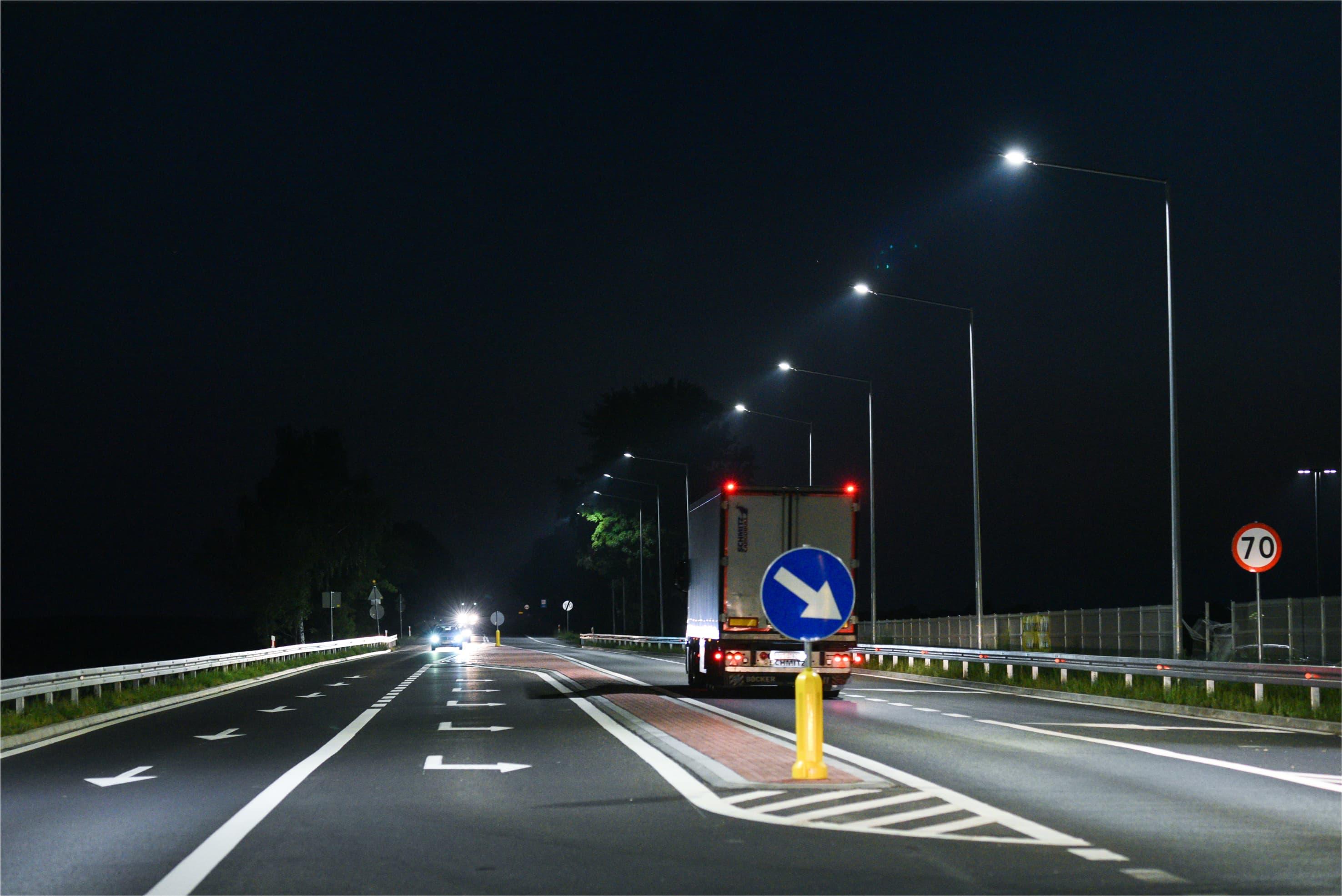 Oświetlenie Gmina Miękinia Źródła