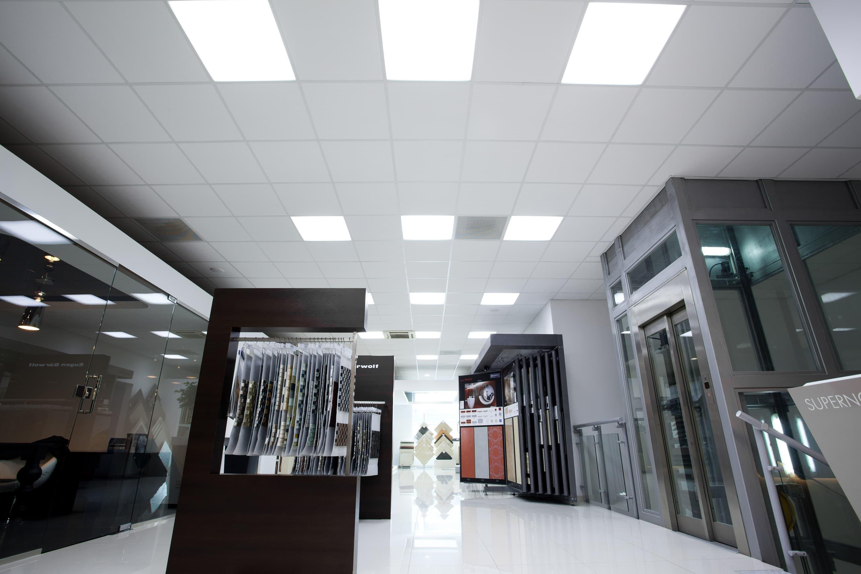 salon sprzedaży firmy Cermag