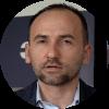 Zdjęcie Marcina Olszewskiego - Key Account Manager rynku JST w firmie Luxon LED