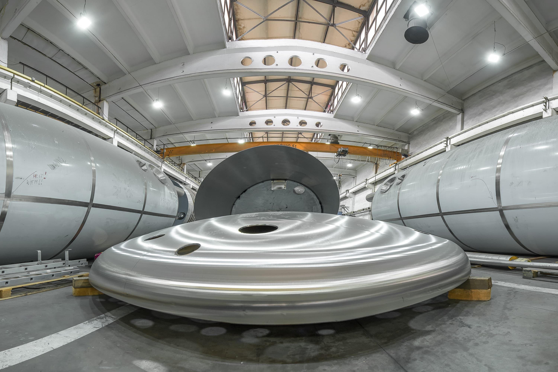 Modernizacja zakładu produkcyjnego w firmie Schwarte Milfor