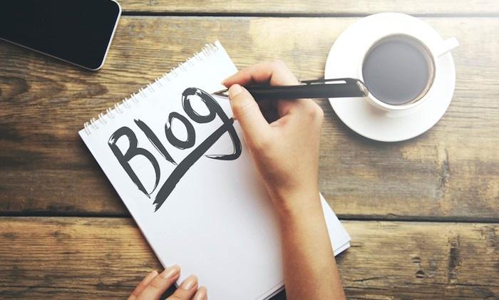 Blog wiceprezesa ds. Sprzedaży i Marketingu firmy Luxon LED - Maciej Szott