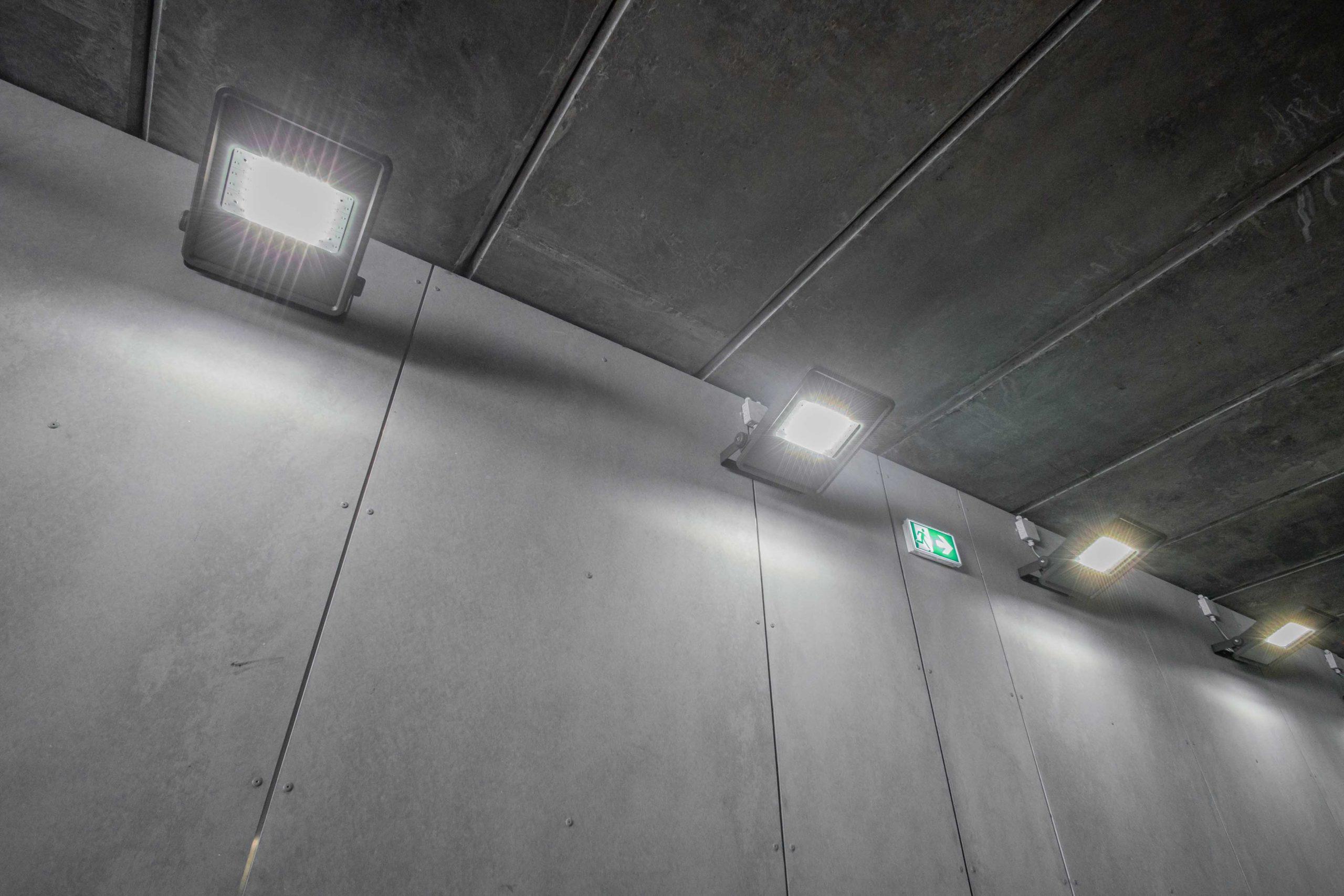 Kompleksowa realizacja projektu na oświetlenie tunelowe i zewnętrzne na przedłużeniu ulicy Kilińskiego w Siedlcach