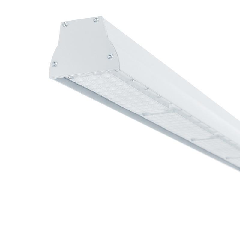 Highline LED oprawa przemysłowa do magazynów paletowych i otwartych przestrzeni produkcyjnych